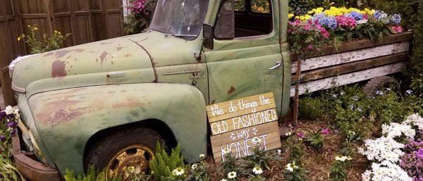 Outdoor Living Landscape Show